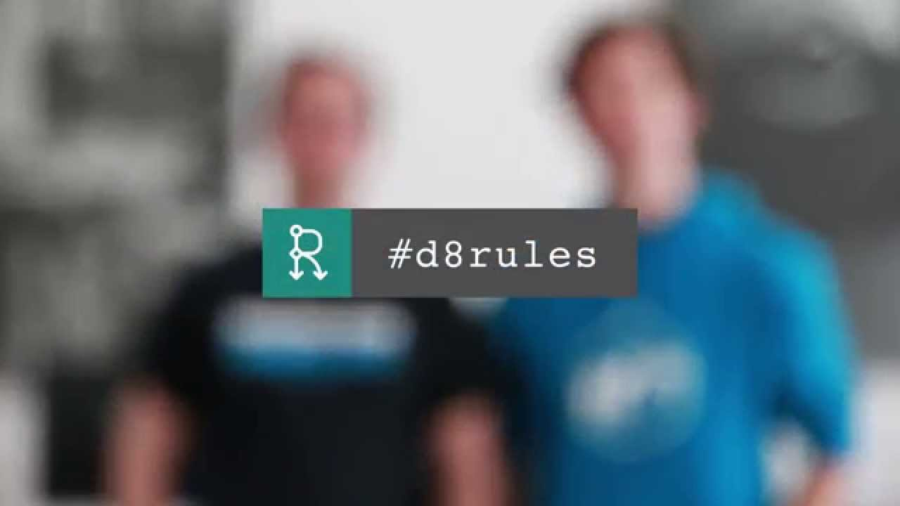 D8Rules