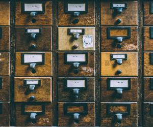 The Secrets of Organizing Your Higher Ed Site -  Decide